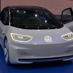 VW impulsa la e-ofensiva en China